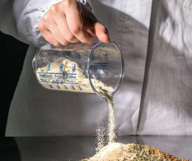 Bresaola senza conservanti: Giò Porro