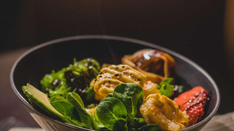 Ricetta bresaola: pasta con tartare Giò Porro