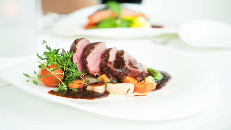 Ricetta Bresaola con carne di manzo e verdure sott'olio